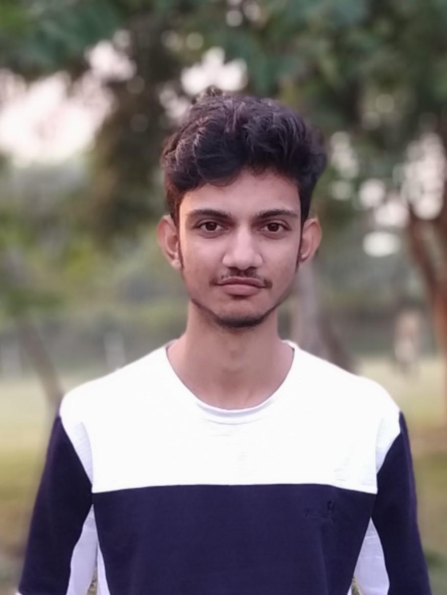 Prajwal Dhakal