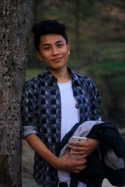 Pawan Gurung